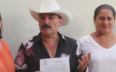 De la música a la política: El Chapo de Sinaloa se registró oficialmente...