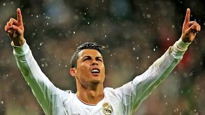 Real Madrid goleó y alista la venganza sobre el Borussia