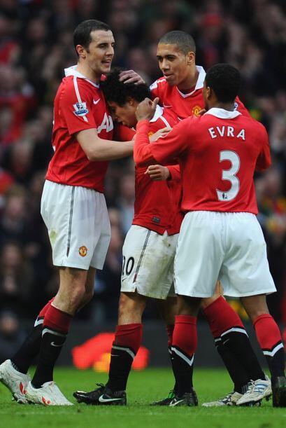 Era todo a favor del equipo 'rojo' que quería seguir en la Copa y ratifi...