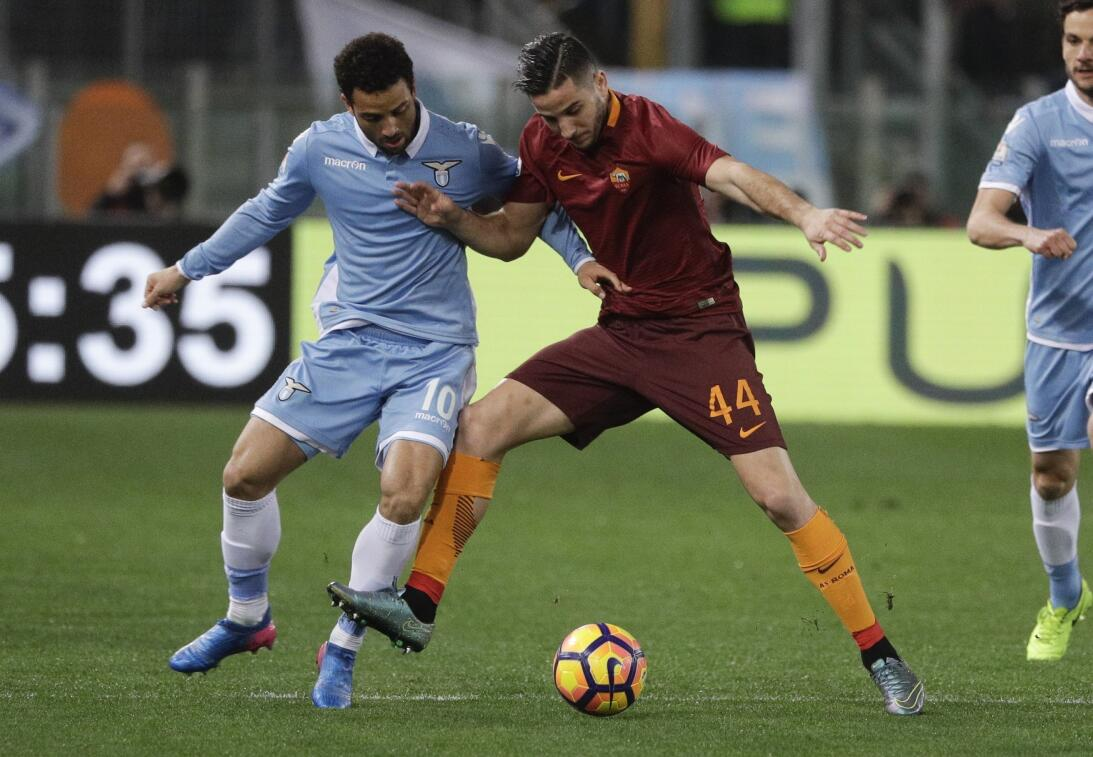 Kostas Manolas (AS Roma)