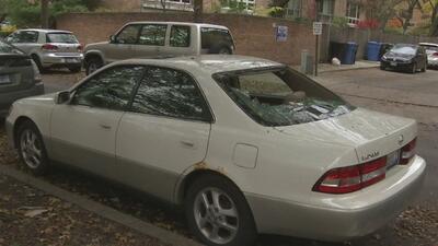 Denuncian que al menos 200 jóvenes causaron daños en autos y casas tras una fiesta de Halloween