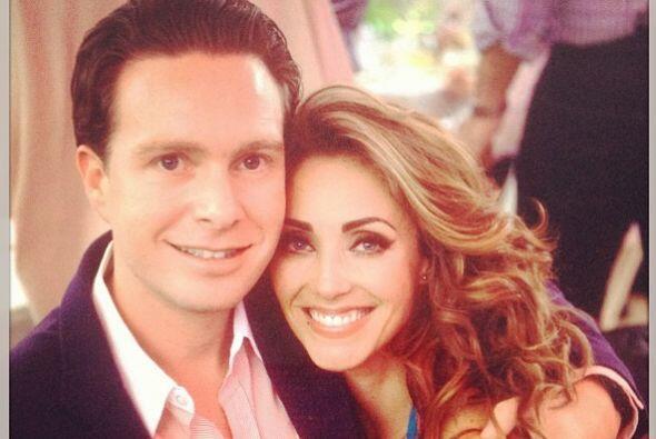 Los allegados a la pareja informaron que la boda podría realizarse en di...