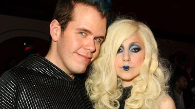 De super amigos a super enemigos: Lady Gaga se peleó con Perez Hilton