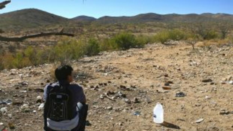 Las autoridades de Estados Unidos reconocieron que han encontrado cuerpo...