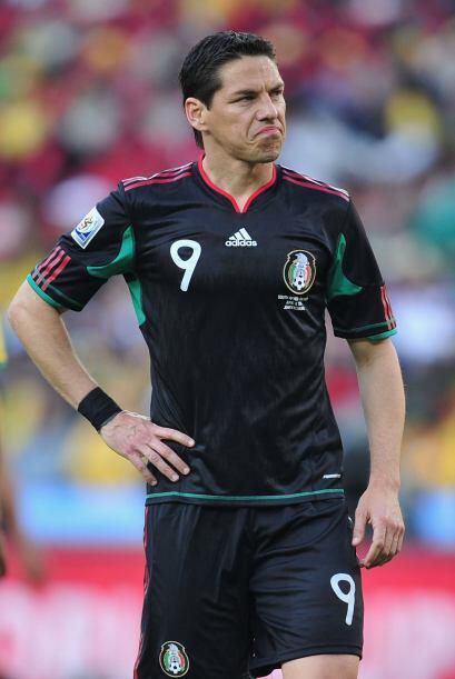 Otro que volvió a su tierra es Guillermo Franco (34 años)...