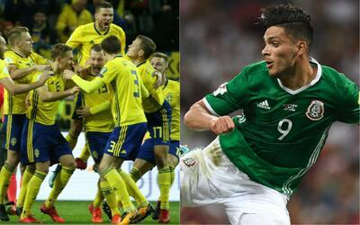 Holanda 2-3 México: El 'Tri' 'exprimió' a la naranja con gran regreso de...