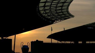 Llegó el ocaso... Se definen a los 16 aspirantes a la Champions League