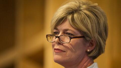 Sally Bradshaw ha sido funcionaria republicana hace más de tres d...