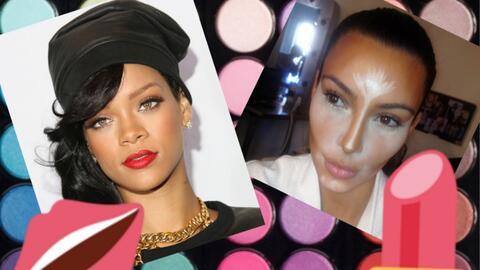 Rihanna VS Kim Kardashian