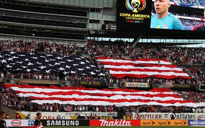 "March with the American Outlaws: ""Where you go we'll follow"""