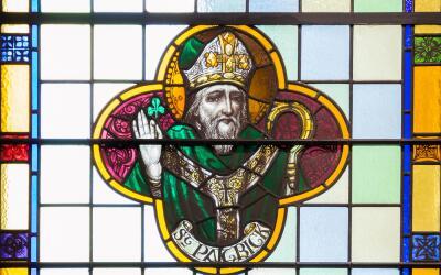 San Patricio el santo