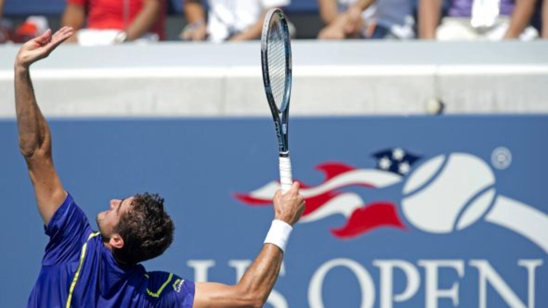El último Grand Slam del año iniciará el próximo 26 de agosto.