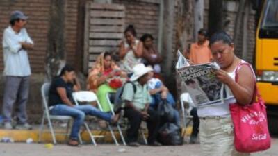 El incendio registrado en la cárcel de Comayagua dejó un saldo de 355 re...