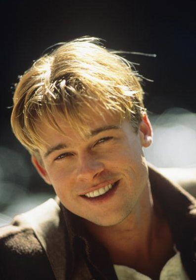 """En 1992 protagonizó el drama familiar """"A River Runs Through It"""", junto a..."""
