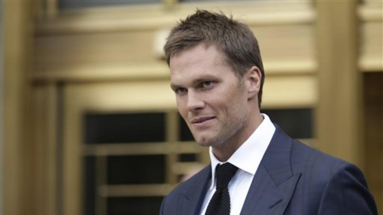 Brady ansioso que empiece la temporada.