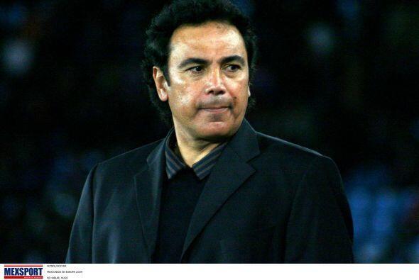 Para Hugo Sánchez, la selección mexicana es la tercera del...