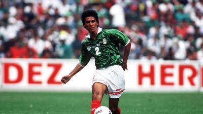 En fotos: Los 12 futbolistas con más partidos con la Selección Mexicana