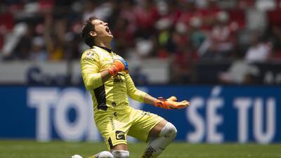 Guido Rodríguez lidera el 11 ideal de la jornada 2 en el Apertura 2018 de la Liga MX