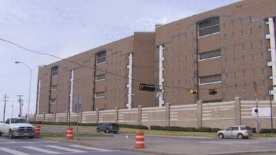 Califican de satisfactoria la inspección realizada a la cárcel de Dallas