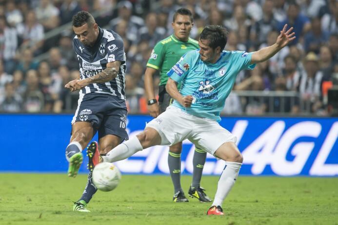 El talento de la LigaMX presente en la Copa América 02-GettyImages-53570...