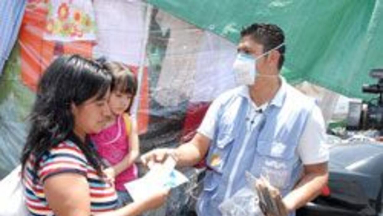 México levantó alerta por A H1N1