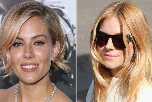 Algunas veces un simple corte de cabello puede favorecer el aspecto de c...