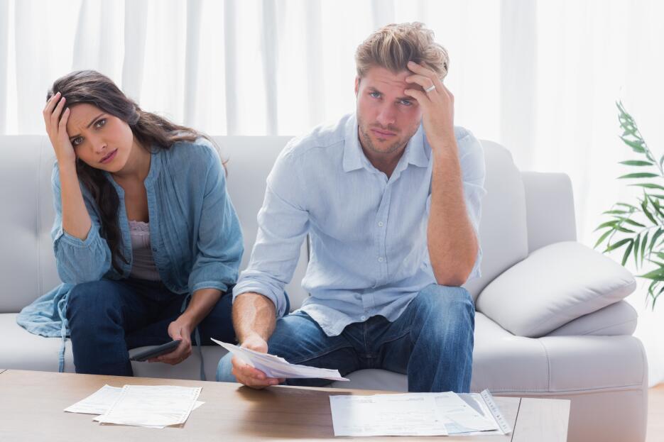 problemas pareja consejos