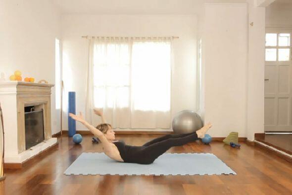 Deja a un lado la pereza y los pretextos, incrementa tu energía, también...