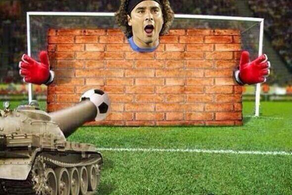 Toda una pared. Todo sobre el Mundial de Brasil 2014.