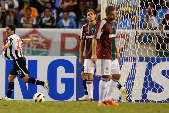 De hecho fueron cuatro los equipos brasileños eliminados en una misma no...