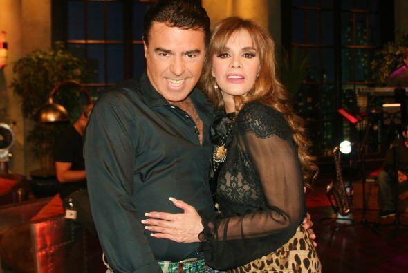Gabriel y Lucía son grandes amigos y tienen muchos años de conocerse