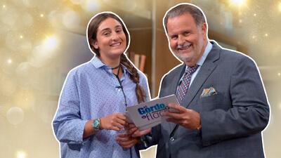 Retrojueves: Cuando Mia se convirtió en presentadora de El Gordo y La Flaca por un día