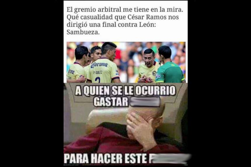Memes jornada 8 Apertura 2015 Liga MX