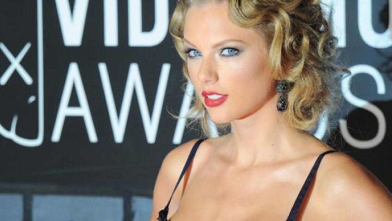 Los hombres huyen de Taylor Swift por ser tan popular