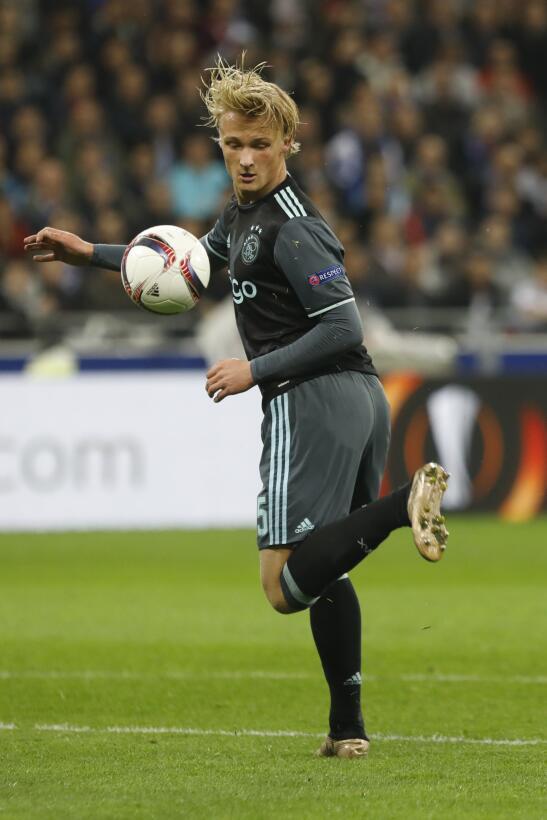 Ajax sufrió en Lyon, pero logró su boleto a Estocolmo para la final de E...