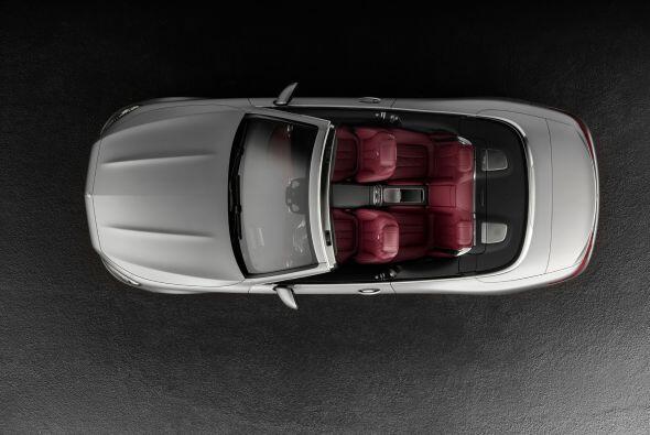 Mecánicamente ofrecerá dos variantes, denominadas S 500 y Mercedes-AMG S...