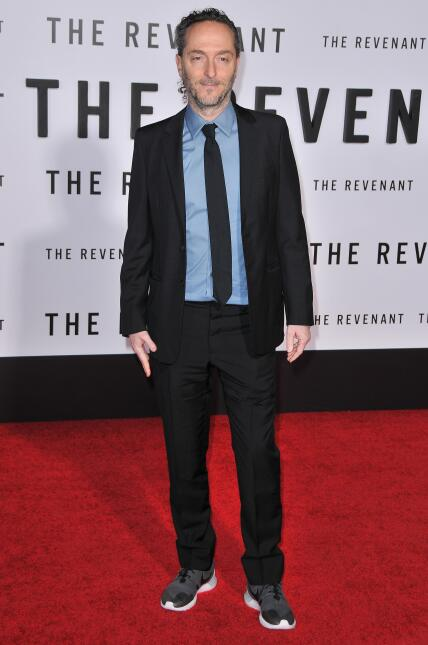 premiere the revenant