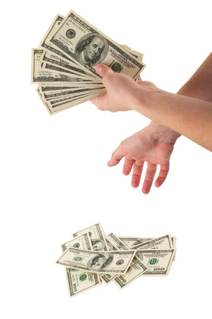 Mercurio en Capricornio, ¡el dinero llega a tu vida
