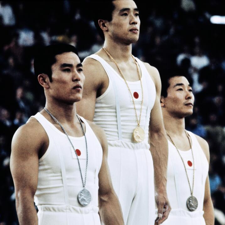 Los mejores atletas de las olimpiadas