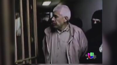 Interpol está tras la pista de Rafael Caro Quintero