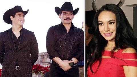 Zarelea Figueroa revela cómo es su relación con sus hermanos José Manuel...
