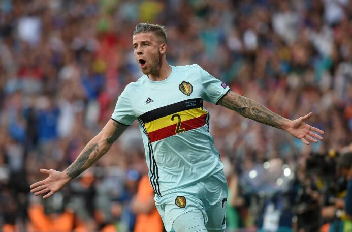 Alemania y Bélgica sin apuros, Francia sufre