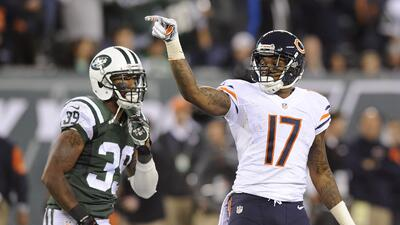 Highlights Semana 3: Chicago Bears vs. New York Jets