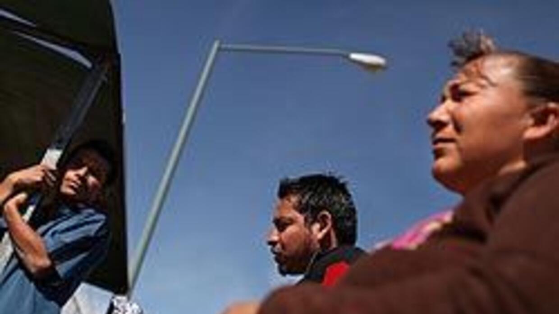 México denuncia efectos 'graves' de ley de Arizona para mexicanos en Est...