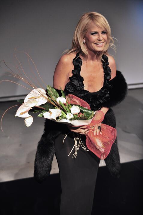 Cecilia Bolocco