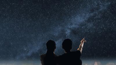 Ve lo que la lluvia de estrellas de las Píscidas trae para ti