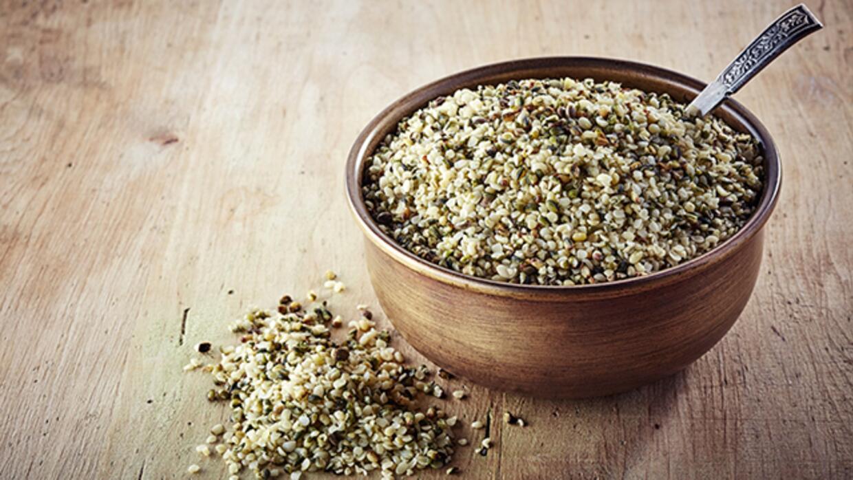 Conozca las bondades de la semilla de cáñamo