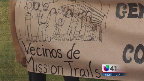 Estudio revela afectaciones que viven las personas tras ser desalojadas