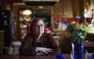 Marlene McCarthy padece un cáncer de seno avanzado y ninguno de l...