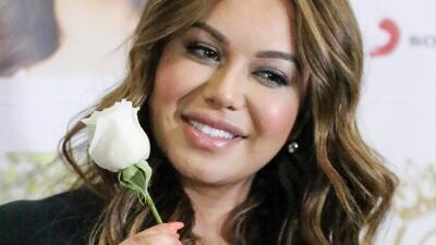 Los amores de 'Chiquis' Rivera